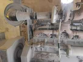 Generator 250 kv
