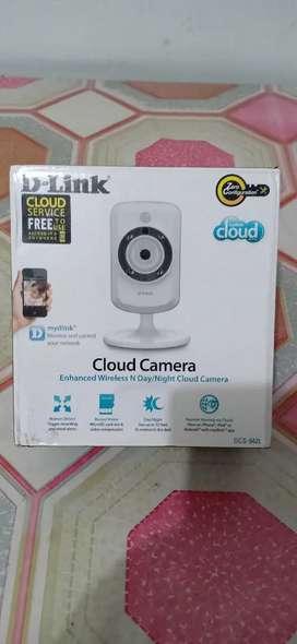 Ip camera d - link dcs 942 L