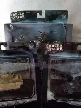 Forces of Valor antik