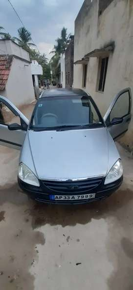 Tata Indigo 2007 Diesel Well Maintained