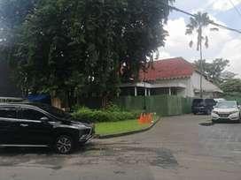 Tanah Bangunan Pusat Kota Siap Bangun Strategis Murah Basuki Rahmat
