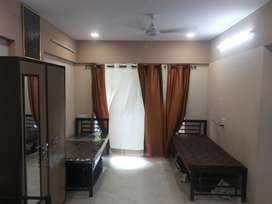 Female PG Available In Andheri West Without Brokerage