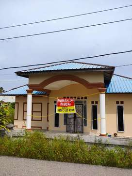 Dijual Rumah Besar Murah(Nego)