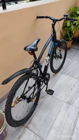 Kross unisex bicycle