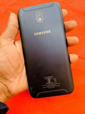 Samsung J7 Pro Fresh Condition 3GB RAM 64GB internal