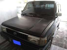 KIjang Super 1994 KF40
