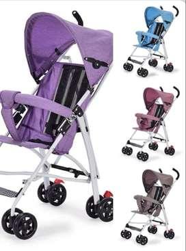 Stroler bayi dan balita