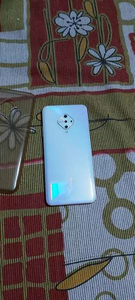 Vivo S1 pro good communication mobile
