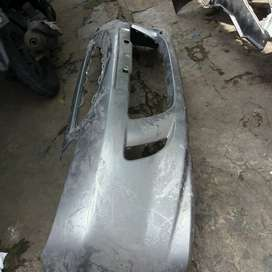 bumper jazz mmc 2007 type bolong