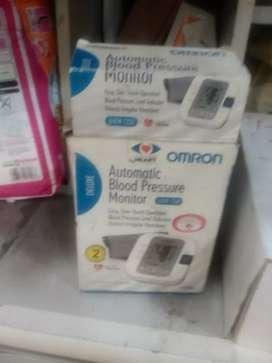 Autonatic Blood pressure Monitor