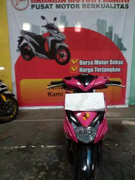 Honda Beat sporty