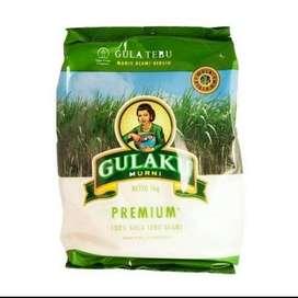 Gula Pasir Gulaku Premium