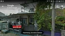Disewakan Rumah Citra Damai 2 Sapta Marga Jln Sapta Marga Palembang