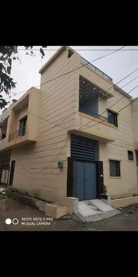 4 Bedroom Kothi In Good Location
