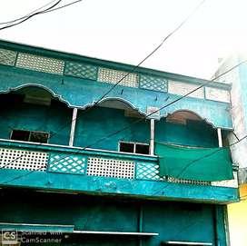 Urgent house for sell khoja colony near yaseen mbasjid Nizamabad