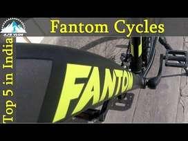 fantom cycle 21 gear