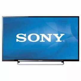 festival offer sale 40 inch Sony panel  led tv with warranty & bill.