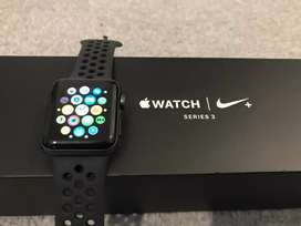 December sale apple watch series 3 in best discount and price