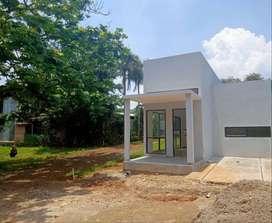 Rumah Syariah *ADREENA VILLAGE* Perumahan MURAH di Cileungsi, Bogor