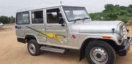 Mahindra Bolero DI BS III, 2003, Diesel