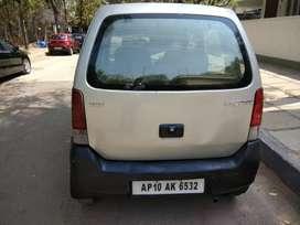 Maruti Suzuki Wagon R 1.0 2002 Petrol Well Maintained