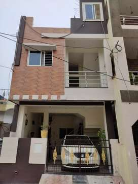 Good location for 1B.H.K.47 Siddhi Puram colony  near  ring road
