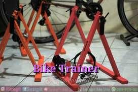 Bike Trainer - Roller Sepeda