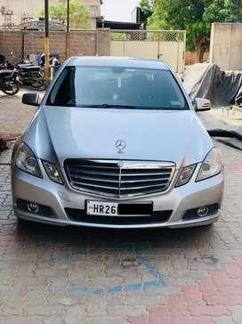 Mercedes E250 CDI