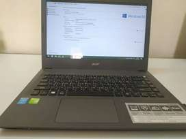 **8GB Ram  Core i3 Acer 15.6 Secondhand Laptop Sell Win 10 64-bit