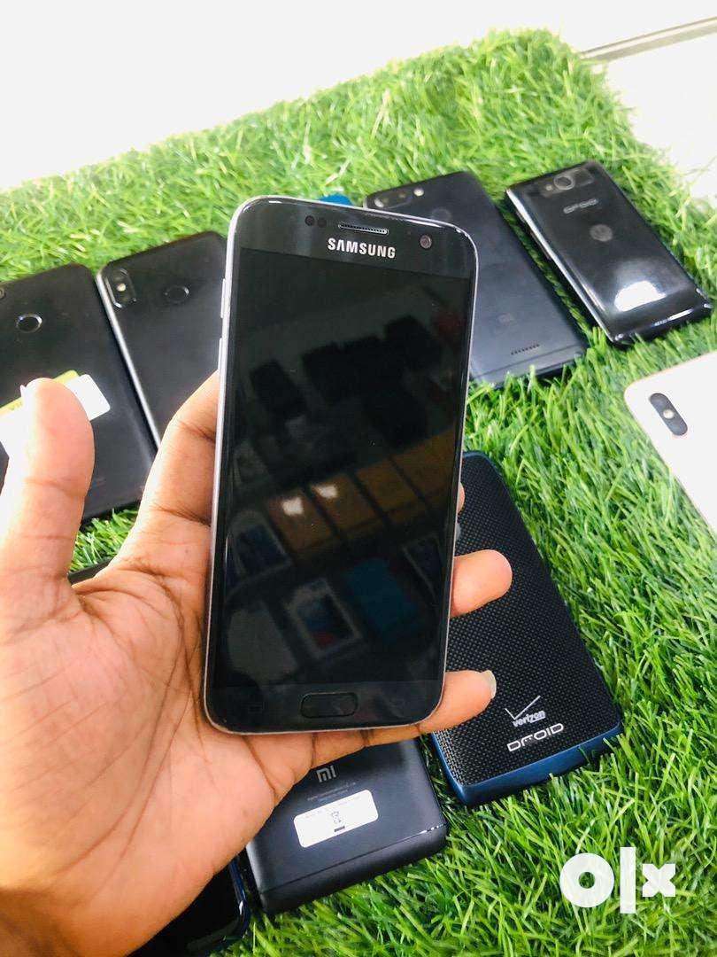 Samsung s7 4 Gb ram 32 Gb storage 0