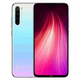 Xiaomi Redmi Note 8 4/64 Box Pack