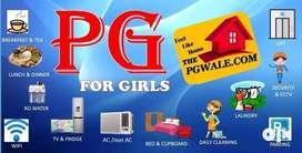 Home like premium PG for girls in Raipur