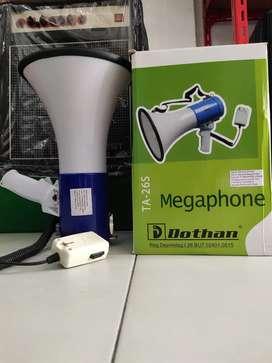 Megaphone Dothan Megaphone TA-265