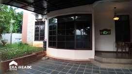 Rumah tengah kota siap huni disewakan di Tengger Gajahmungkur Semarang