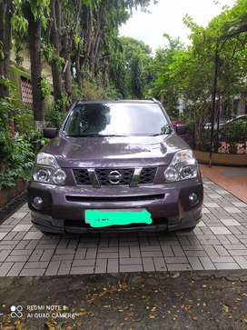 Nissan X-Trail 2012 - Excellent Condition - Huge Sunroof