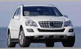 ML 320 Limited Edition 4matic