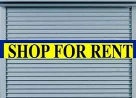 Shop for rent best location