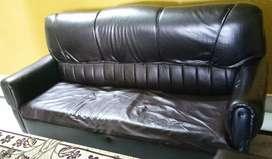 Hand made sofa