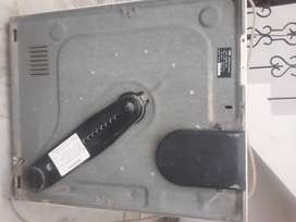 IFB DRYER MODEL EASYDRY 550
