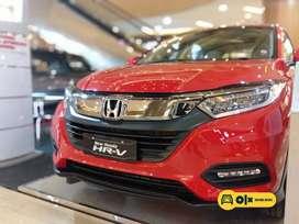 [Mobil Baru] READY STOCK Honda HR-V DP MURAH