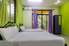 17room hotel for lease CALANGUTE