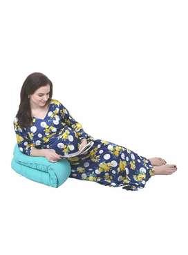 Momsyard Full Body C Shape Maternity/Pregnancy Pillow