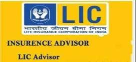 Job vacancy for LIC