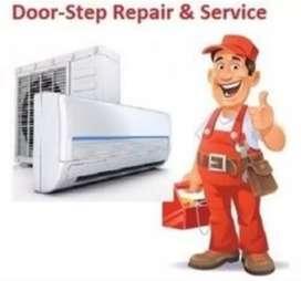 AC repairing and installation