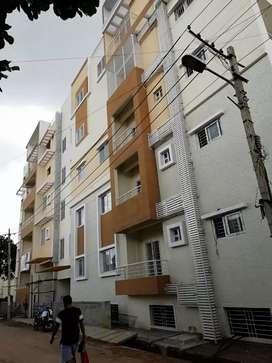 2BHK luxury flats for sale J P NAGAR 7th phase santrupthi nagar
