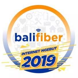 Balifiber] Sales DTD, SPG, Tele Sales & Supervisor