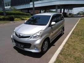 Toyota Avanza Veloz 1.5cc MT th 2015