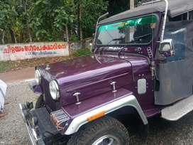 Mahindra Others, 2003, Diesel