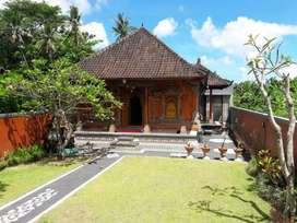 Kontrakan rumah villa murah lok.mengwi Badung, strategis fas lengkap