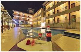 HOTEL FOR SALE AT HARIDWAR